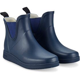 Tretorn Charlie Rubber Boots Dame navy